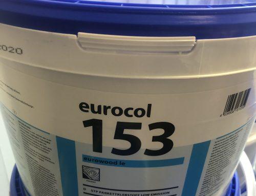 Eurocol 153 Parkettkleber